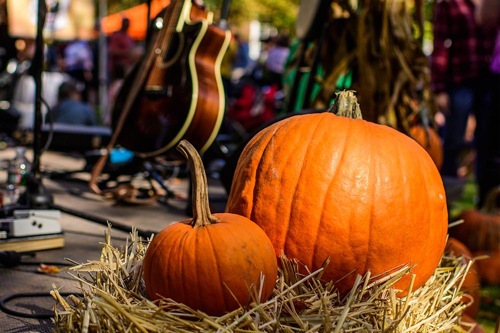 Fall Music Series – PB2