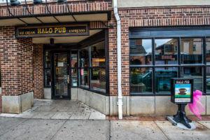 Halo Pub