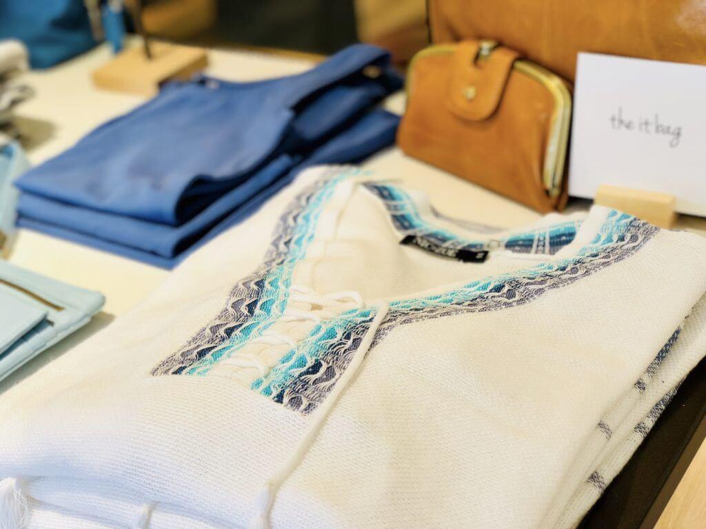 NIC+ZOE clothes