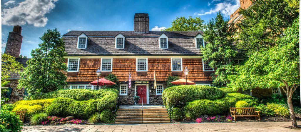 Nassau Inn | Palmer Square | Princeton, New Jersey