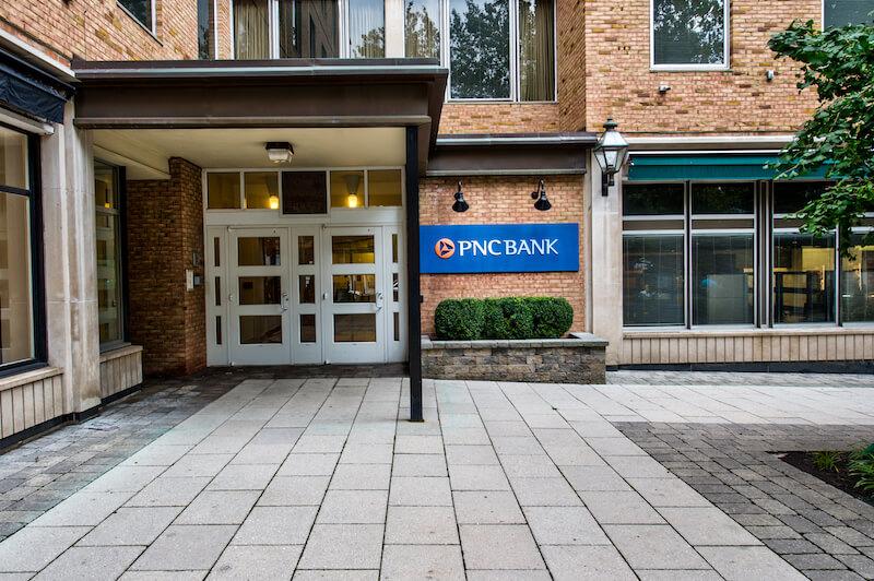 PNC Bank | Princeton, NJ