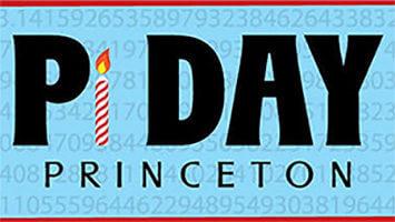 Pi Day Princeton Banner