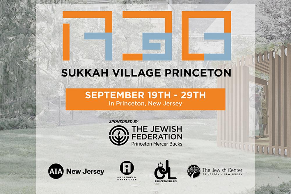 Sukkah Village Princeton