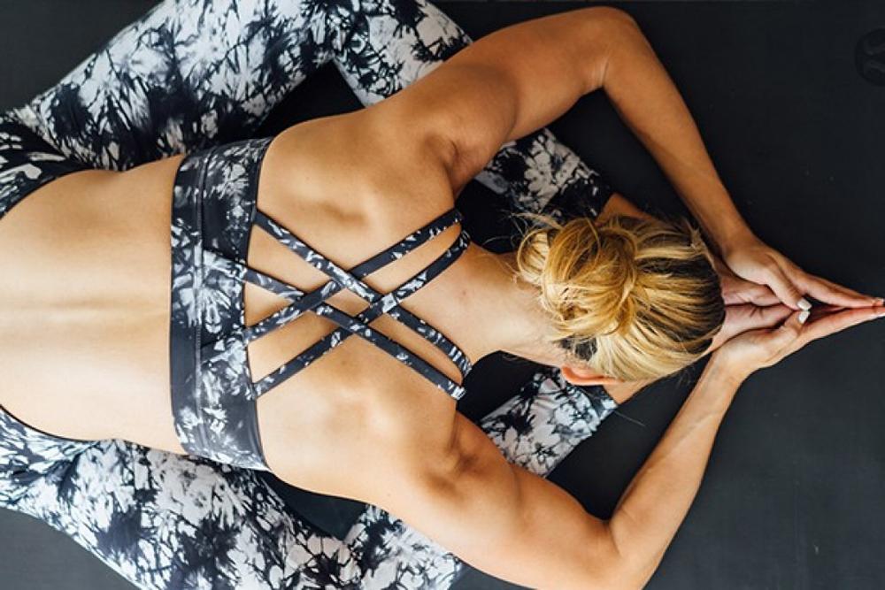 Yoga lululemon