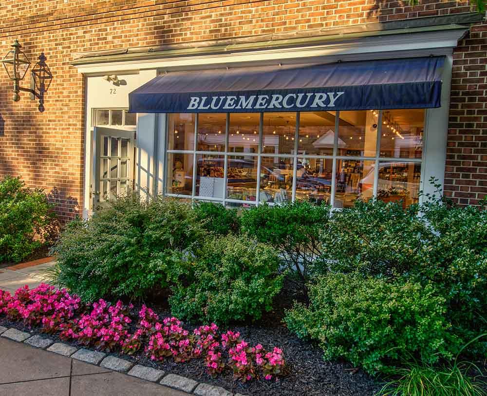 bluemercury store front