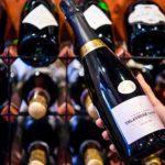 Wine Tasting – Thursday, January 18th