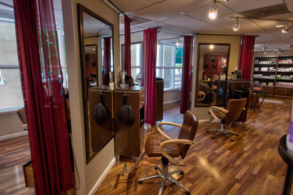 Salon pure princeton nj for Salon pure luynes
