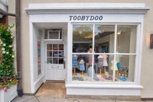 Toobydoo