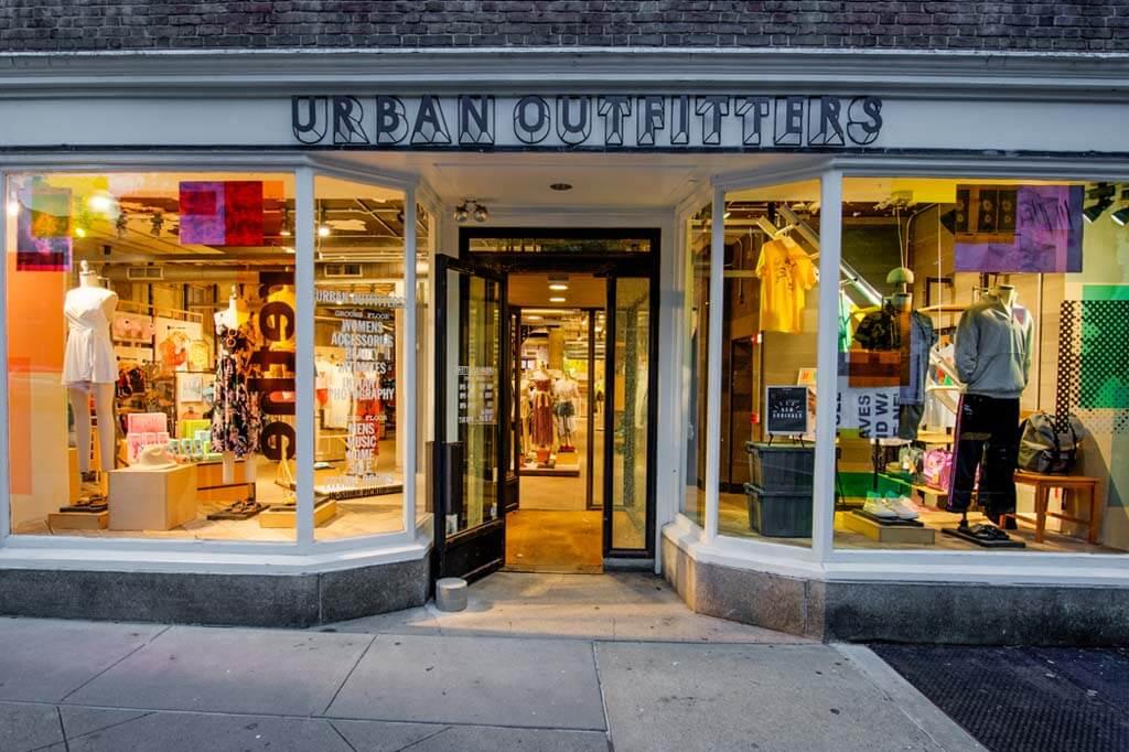 Urban Outfitters | Princeton, NJ